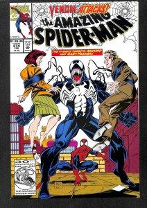 The Amazing Spider-Man #374 (1993)