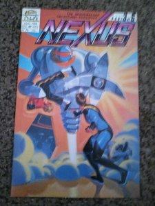 Nexus #47 (1988) Vf-NM