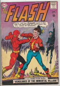 Flash, The #137 (Jun-63) FN+ Mid-High-Grade Flash