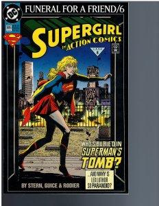 Action Comics #686 (1993)