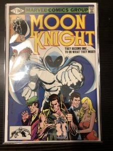 Moon Knight #1 1980 Marvel VF/NM