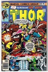 THOR #250, FN+, God of Thunder, Buscema, Jack Kirby, 1966, more in store