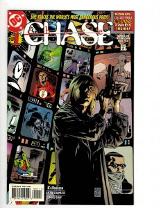 Chase #1 (1998) SR30