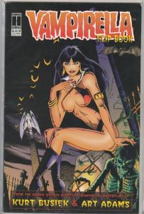 Vampirella Flip Book #1 (Oct-94) NM- High-Grade Vampirella