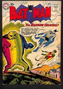 Batman #134 VG 4.0
