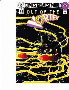 Comics' Greatest World: Vortex #4