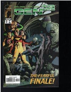 Gen 13  #20 (Image, 1998)