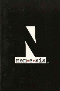 Nemesis Comics Special Ashcan #1 VF; Nemesis | save on shipping - details inside