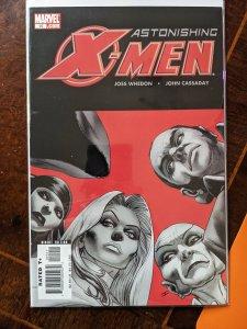 Astonishing X-Men #15 (2006)