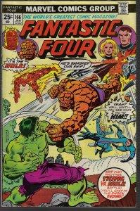 Fantastic Four #166 (Marvel, 1976)