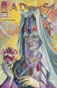 Distant Soil, A (2nd Series) #34 FN; Aria | save on shipping - details inside