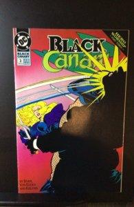 Black Canary #3 (1993)