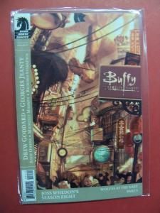 BUFFY THE VAMPIRE SLAYER #14 ART COVER WOLVES AT GATE (9.4 or better) DARK HORSE