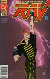 Ray, The (Mini-Series) #1 FN; DC | save on shipping - details inside