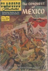 Classics Illustrated (Gilberton) #156 (4th) FN; Gilberton | save on shipping - d