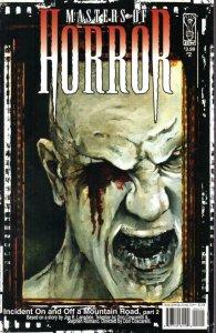 MASTERS of HORROR #2, NM, Joe Lansdale, IDW, Terror, 2006, more Horror in store