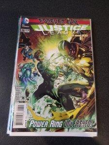 Justice League #26 (2014)