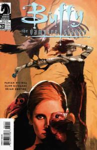 Buffy the Vampire Slayer #62 VF/NM; Dark Horse | save on shipping - details insi