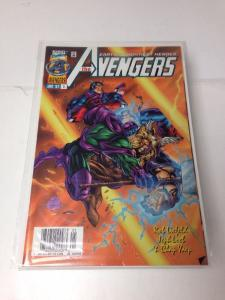 Avengers 3 12 13 32 57 59-72 74-78 81-83 593 Near Mint Lot Set Run