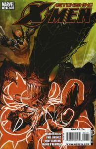 Astonishing X-Men (3rd Series) #32 VF; Marvel   save on shipping - details insid