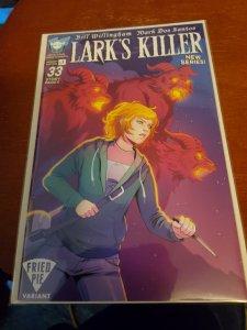 Larks killer