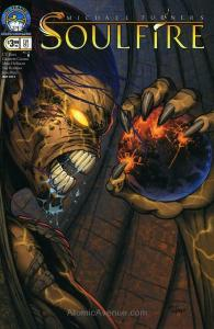Soulfire (Michael Turner's…,Vol. 4) #5A VF/NM; Aspen | save on shipping - detail