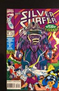 Silver Surfer #82 (1993)