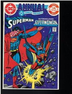 DC Comics Presents Annual #2 (1983)