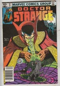 Doctor Strange #52 (Apr-82) VF/NM High-Grade Dr.Strange