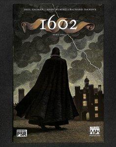 Marvel 1602 #1 (2003)