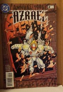 Azrael Annual #2 (1996)