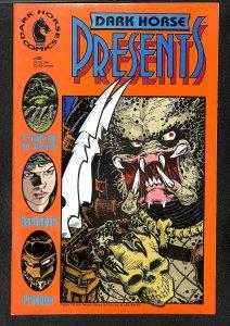 Dark Horse Presents #35 (1989)