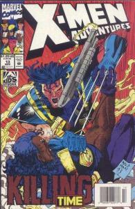 X-Men Adventures (1992 series) #13, NM-