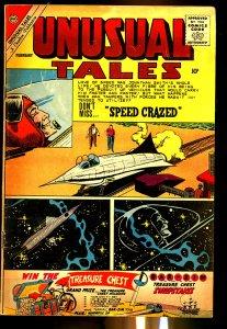 Unusual Tales #26