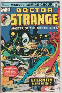 Doctor Strange #10 (Oct-75) NM- High-Grade Dr.Strange