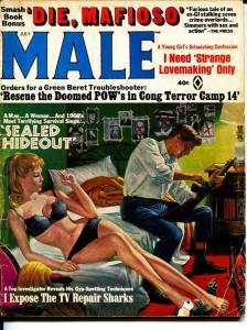 Male-7/1968-Pussycat-POWS-Mafioso-Sex-Adventure
