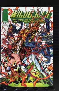 WildC.A.T.s: Covert Action Teams #9 (1994)