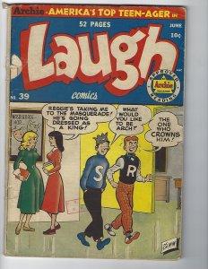 Laugh 39