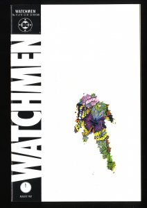 Watchmen #11 VF/NM 9.0