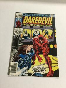 Daredevil 146 Fn- Fine- 5.5 Marvel