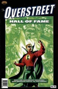 Overstreet Hall Of Fame, The #1 VF/NM; Gemstone | save on shipping - details ins
