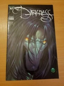 The Darkness #23 ~ VERY FINE - NEAR MINT NM ~ (1999, Image Comics)