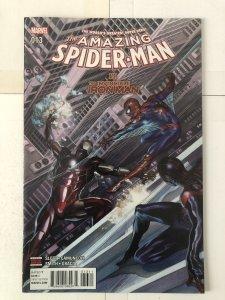 The Amazing Spider-Man #13 (2016)