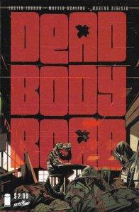 Dead Body Road #4, NM (Stock photo)