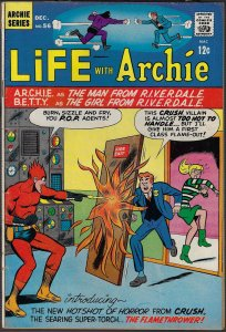 Life with Archie #56 (Archie, 1967) VG