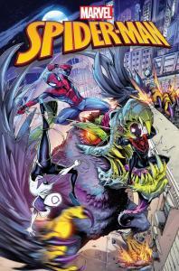 SPIDER-MAN (2018 IDW) #3 PRESALE-04/17