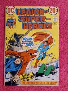 Legion of Super-Heroes #1 (1973)