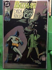 Batman #454 Dark Knight Dark City part 3