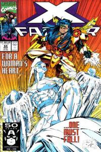 X-Factor (1986 series) #64, NM- (Stock photo)