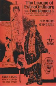 League of Extraordinary Gentlemen, The (Vol. 2) TPB #1 VF; America's Best | save